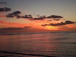 Mana Kai Sunset - AOAO